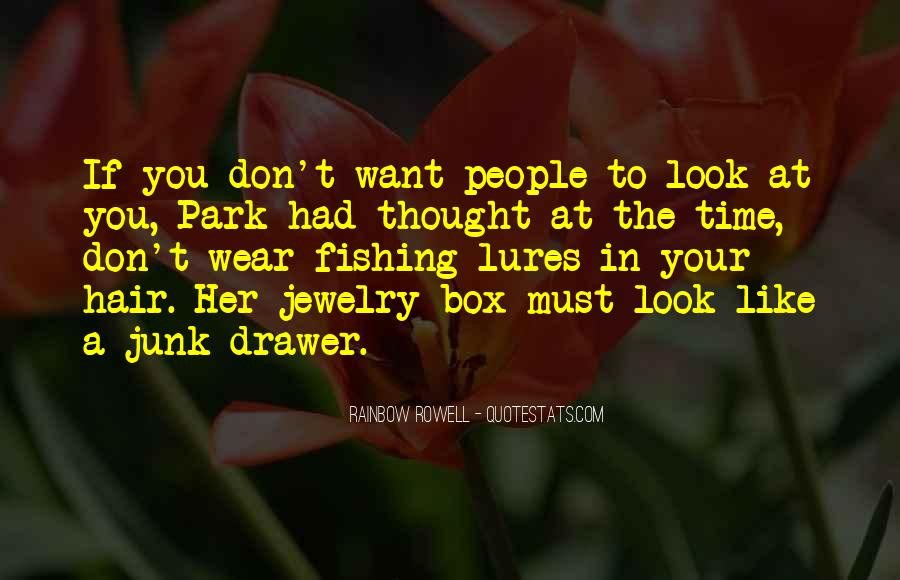 Quotes About Drawer #666171