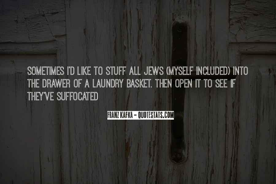 Quotes About Drawer #709386