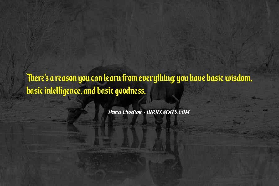 Learn Everything You Can Quotes #1091785