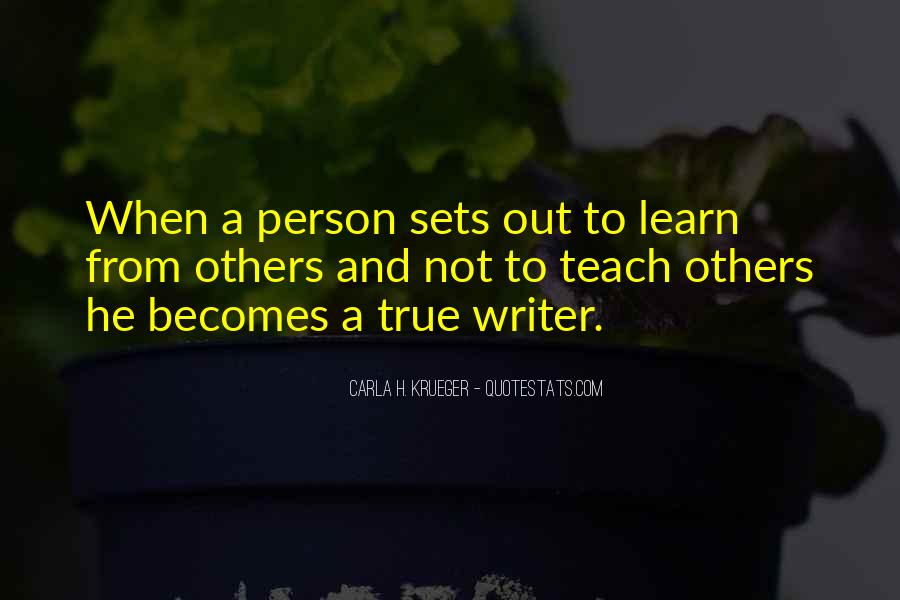 Learn From Others Mistakes Quotes #941429