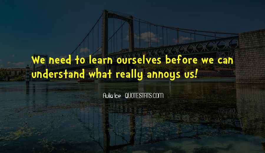 Learn From Others Mistakes Quotes #96523