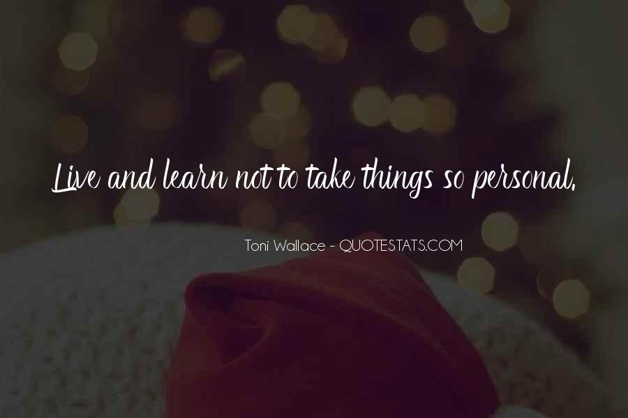 Learn From The Past Relationship Quotes #367195