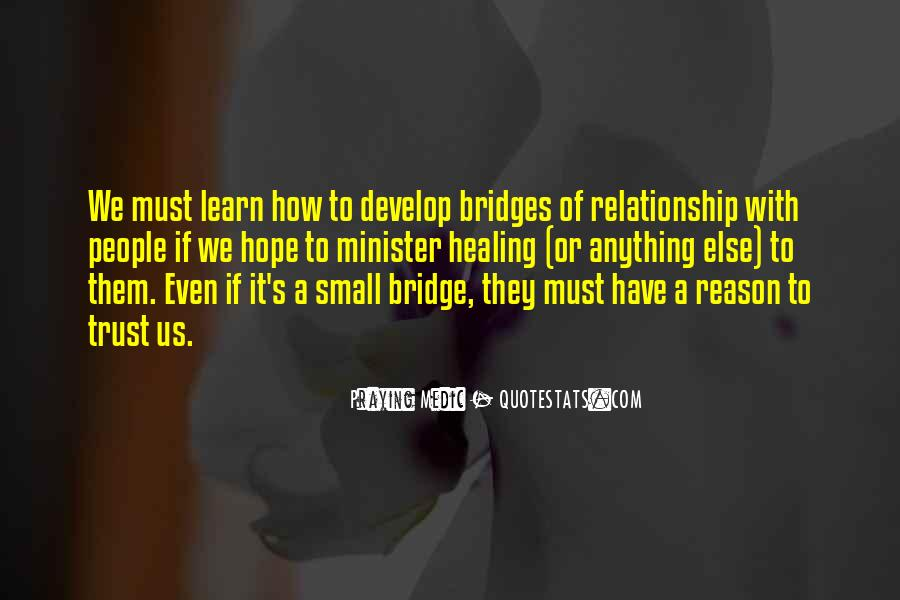 Learn From The Past Relationship Quotes #650020