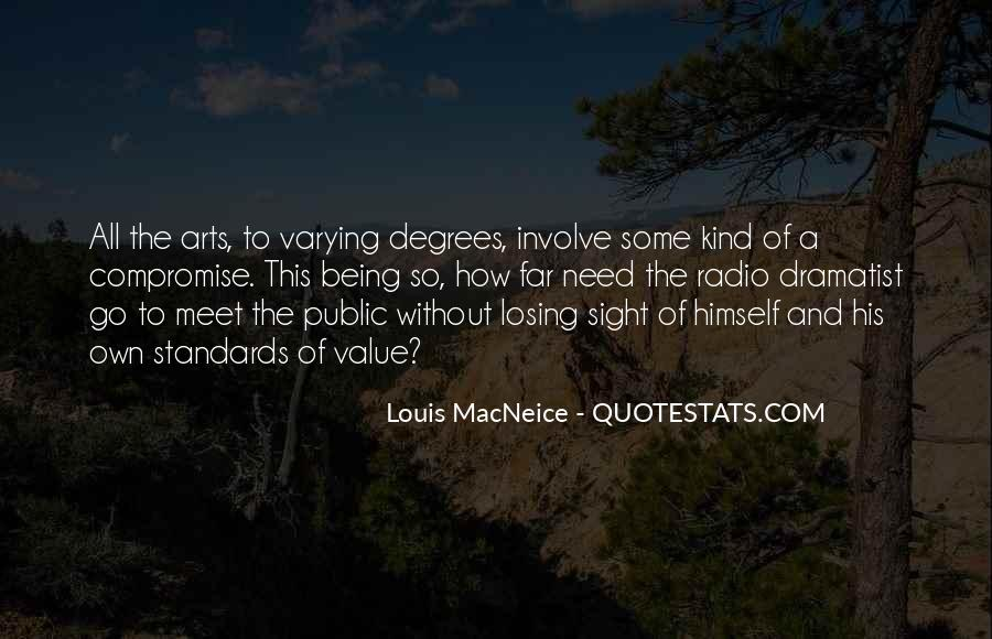 Quotes About Dramatist #1461811