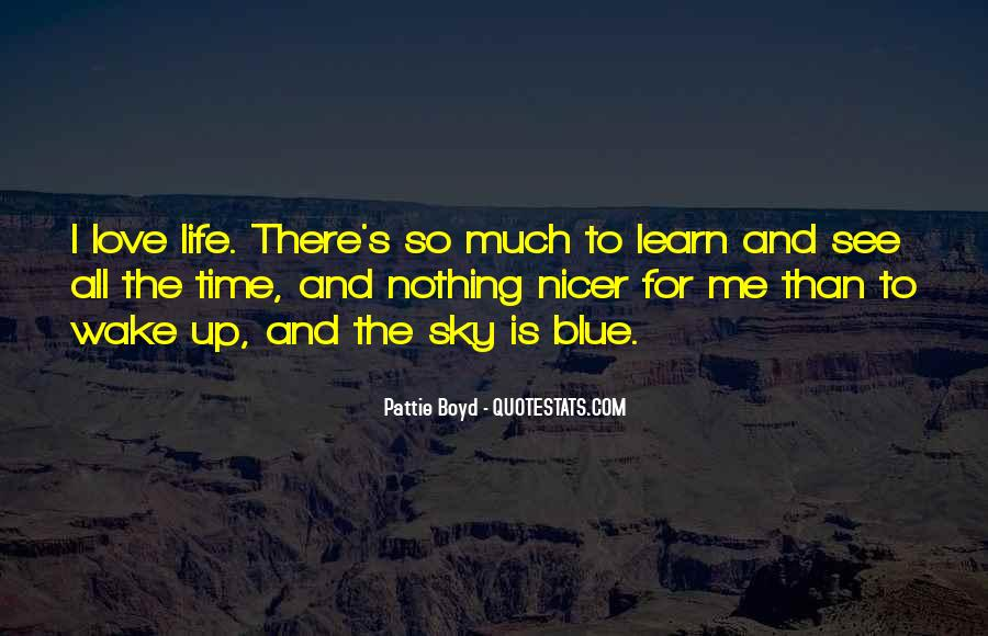 Learn To Love Me Quotes #940582