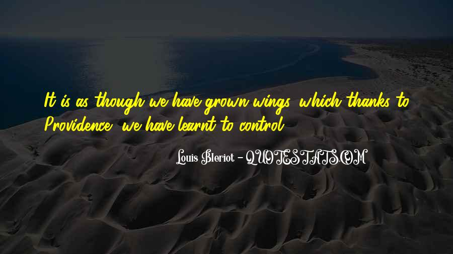 Learnt Quotes #153594