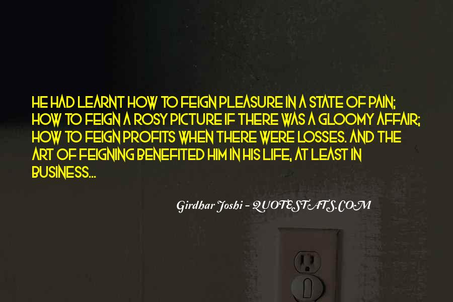 Learnt Quotes #256072