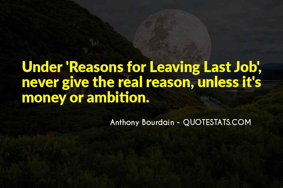 Leaving Me Without A Reason Quotes #279187
