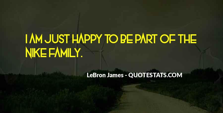 Lebron Nike Quotes #985991