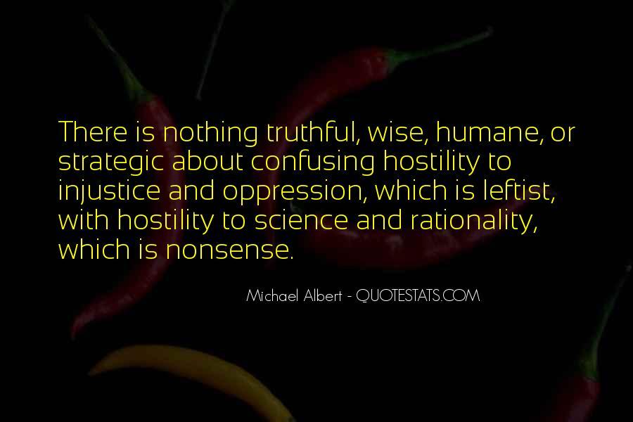 Leftist Quotes #1263266