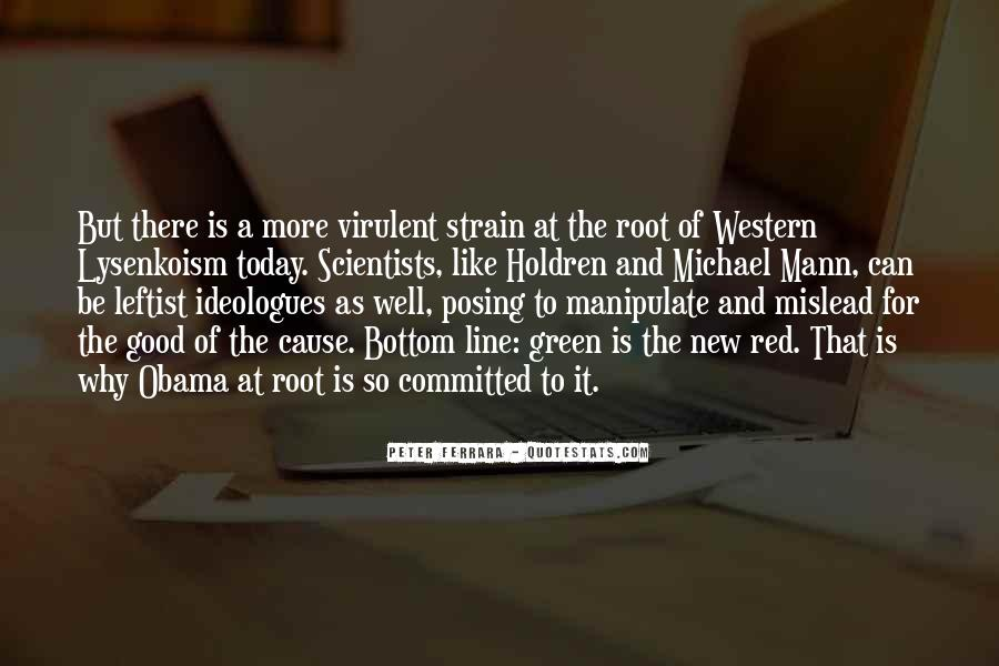 Leftist Quotes #1330385