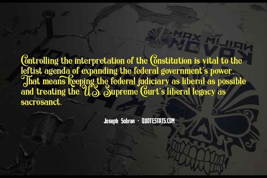 Leftist Quotes #1374950