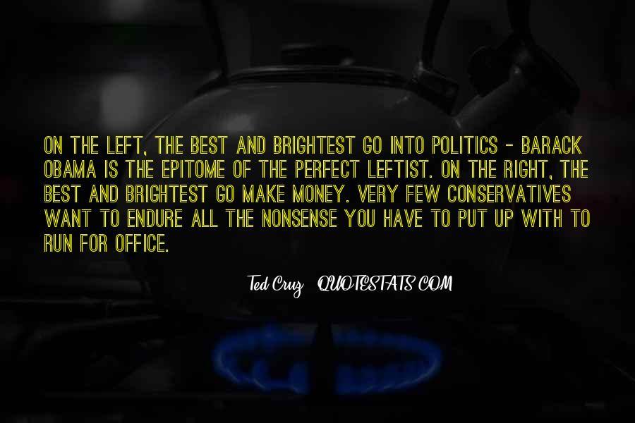 Leftist Quotes #1587014