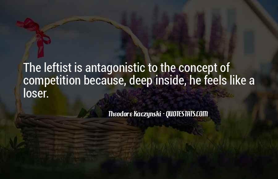 Leftist Quotes #1635049