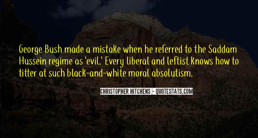 Leftist Quotes #1647162