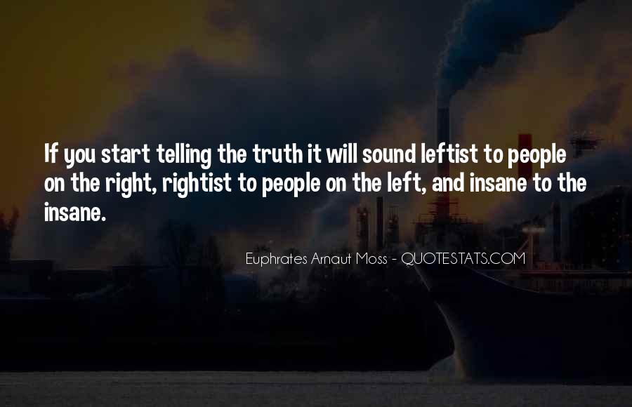 Leftist Quotes #1850131
