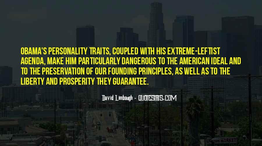Leftist Quotes #329712