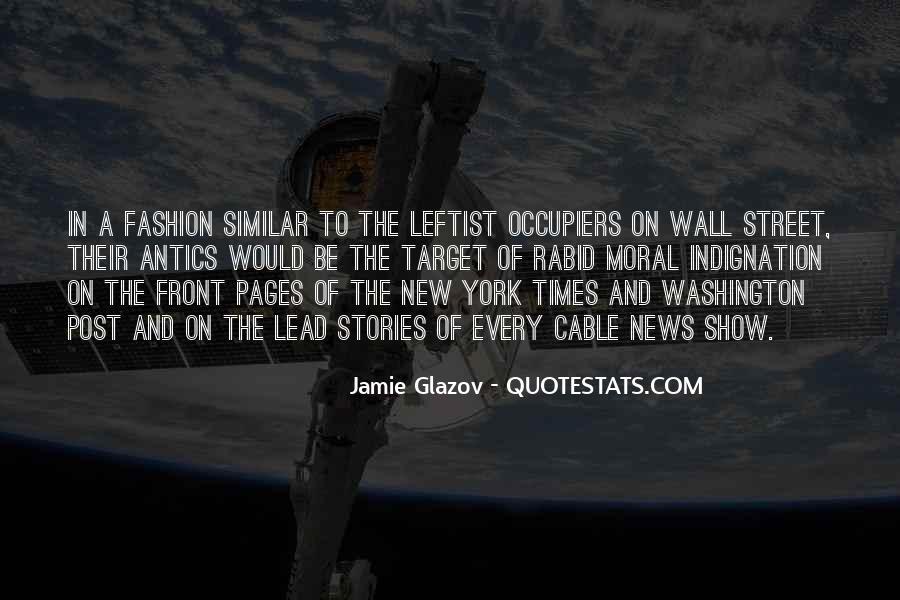 Leftist Quotes #363915