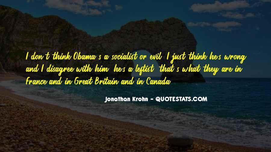 Leftist Quotes #672862