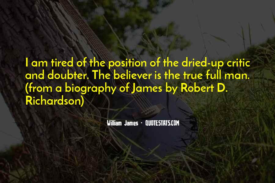 Quotes About Doubter #1472727