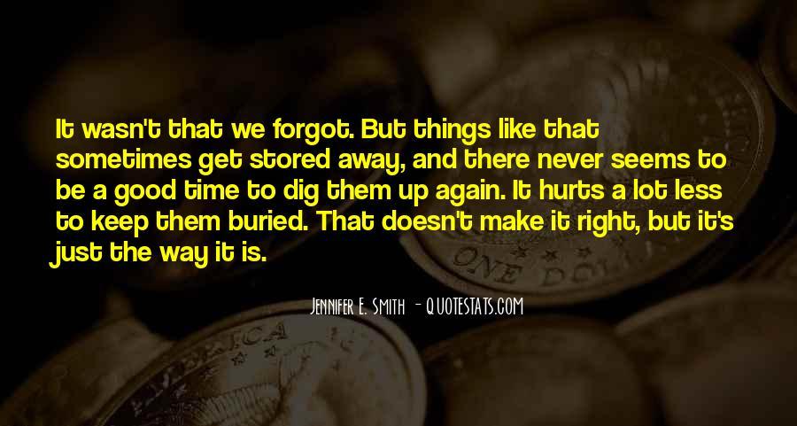 Legend Retires Quotes #1444931