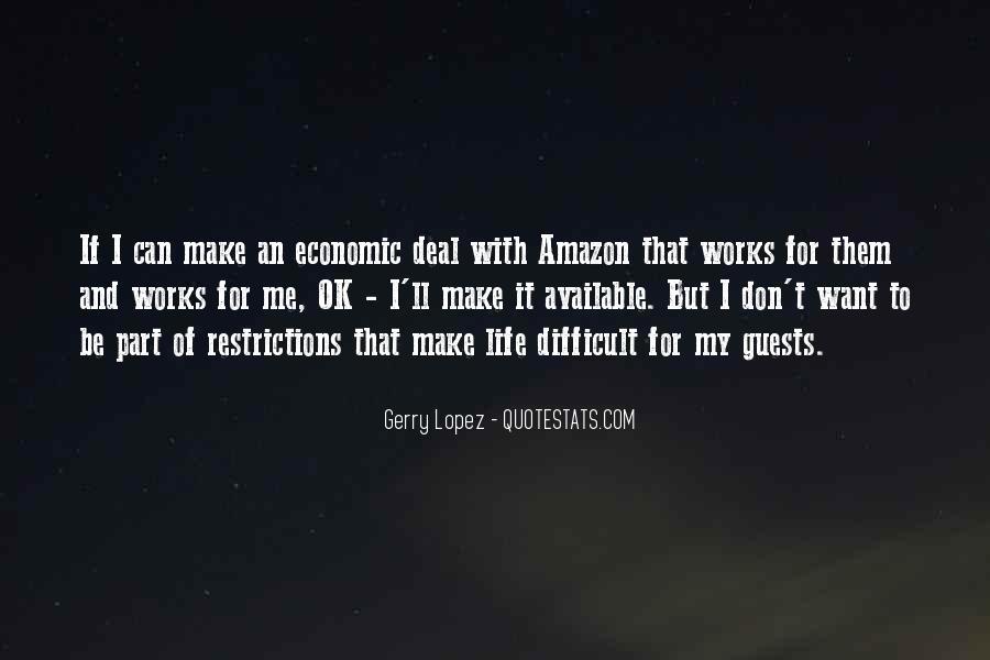 Legend Retires Quotes #1475678