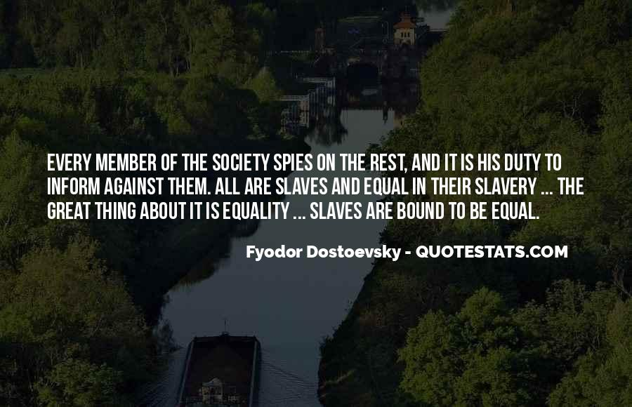 Quotes About Dostoevsky Prison #548518
