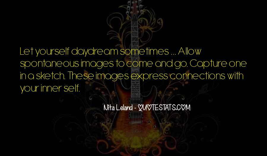 Leland Quotes #1076413