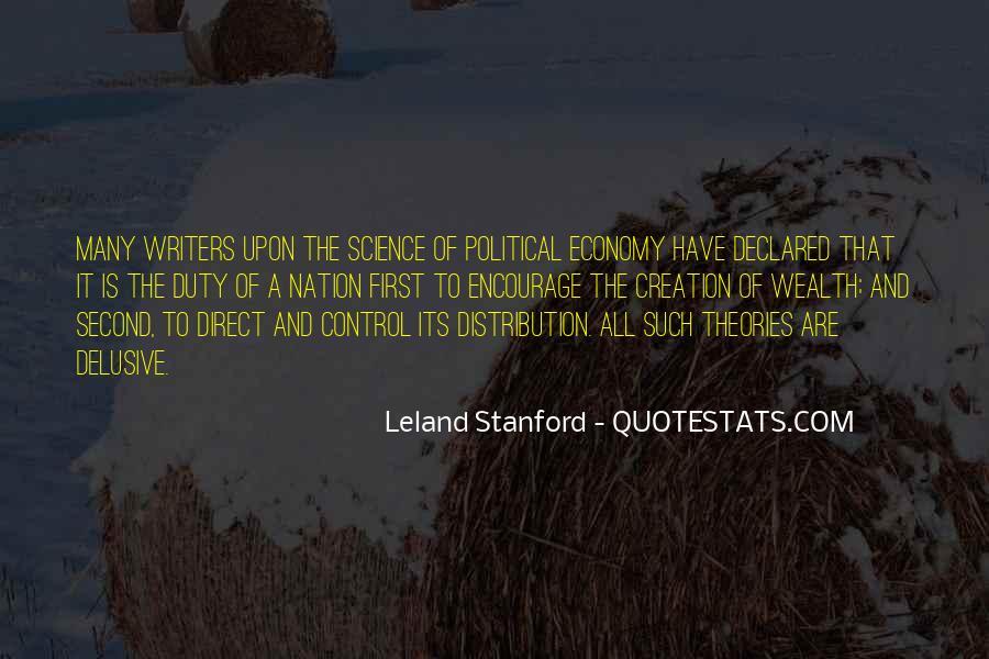 Leland Quotes #137575