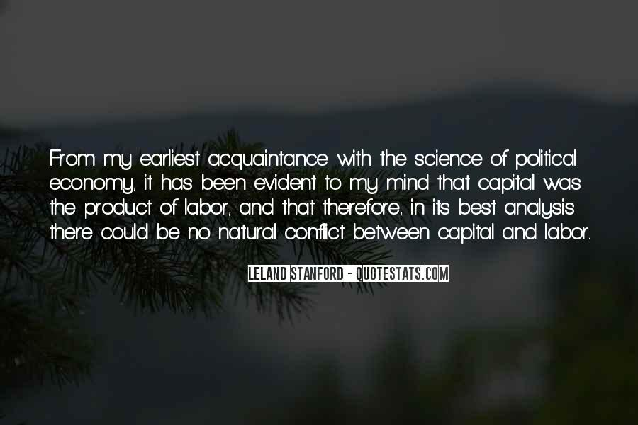 Leland Quotes #185528