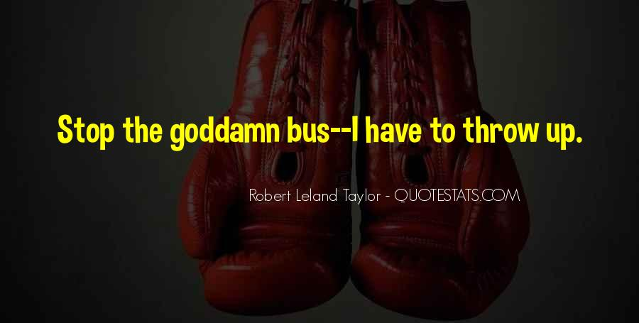 Leland Quotes #288537
