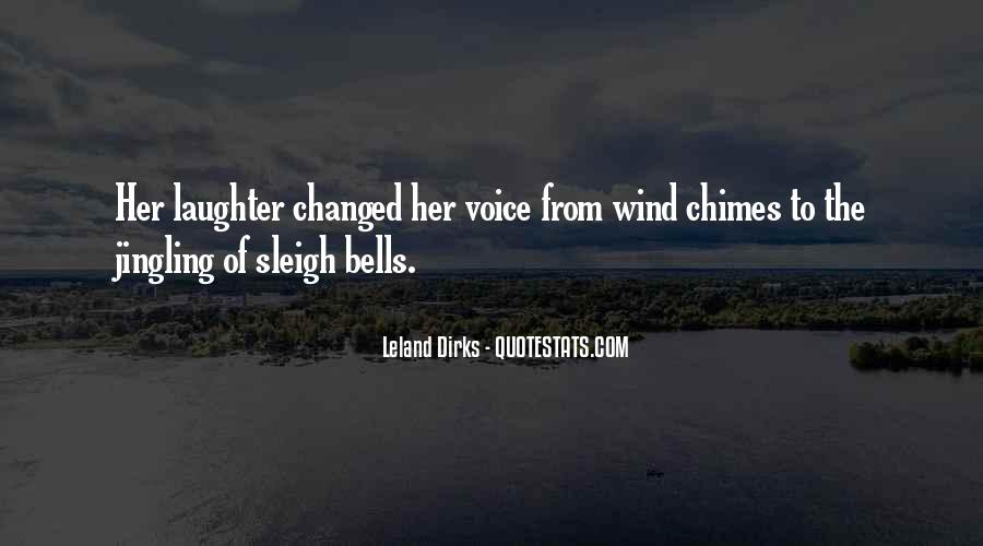 Leland Quotes #566170