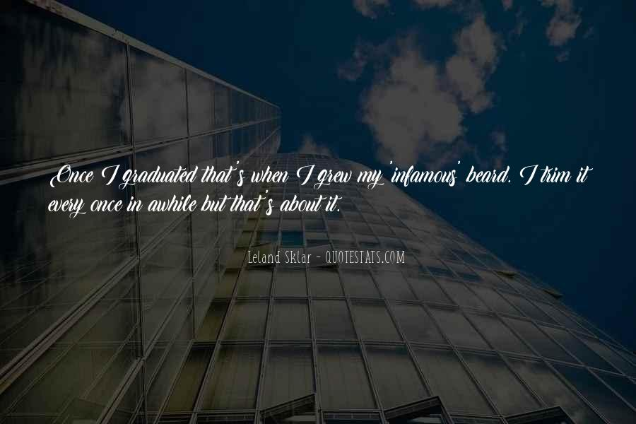 Leland Quotes #617422