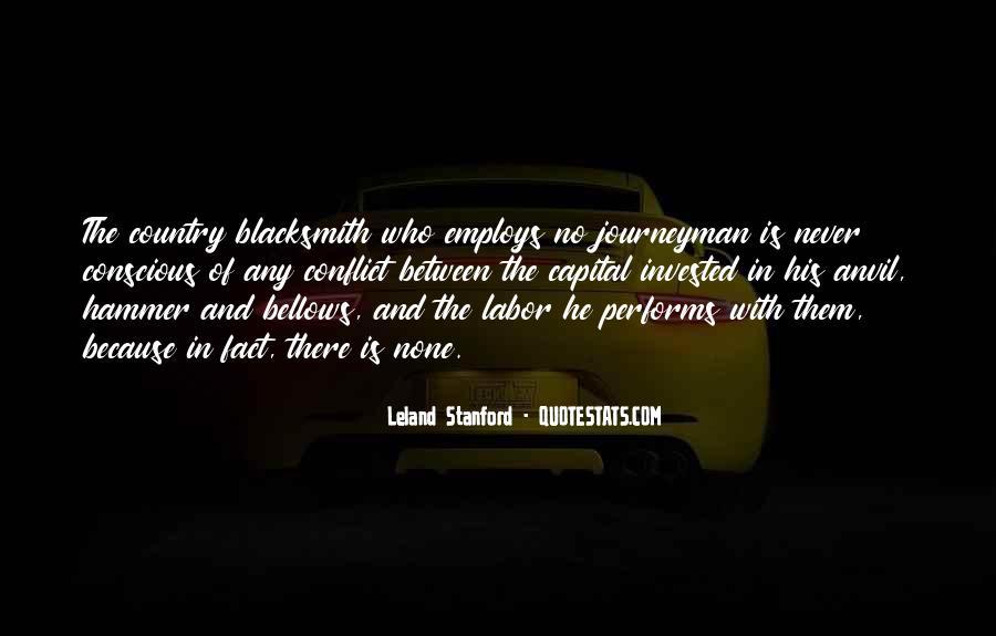Leland Quotes #768528