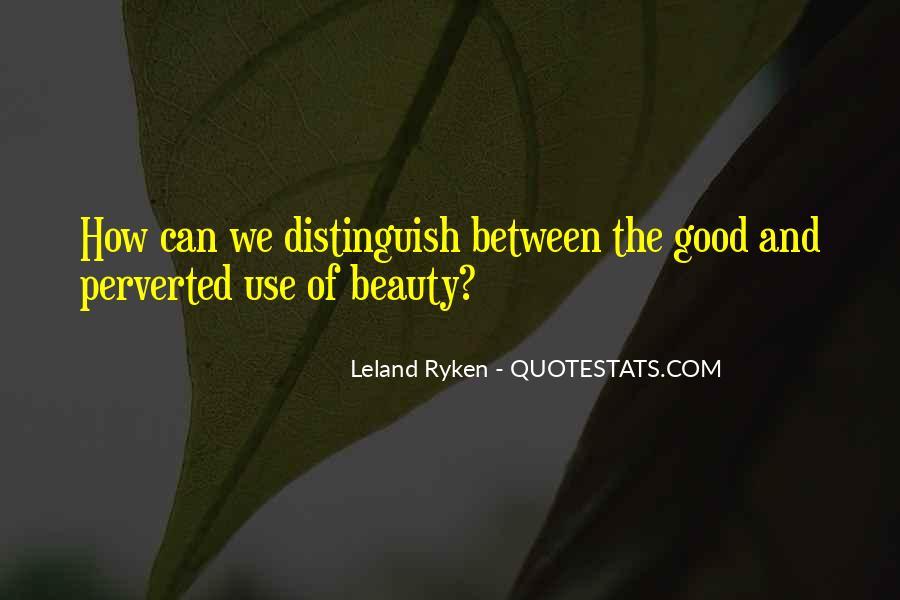 Leland Quotes #816979