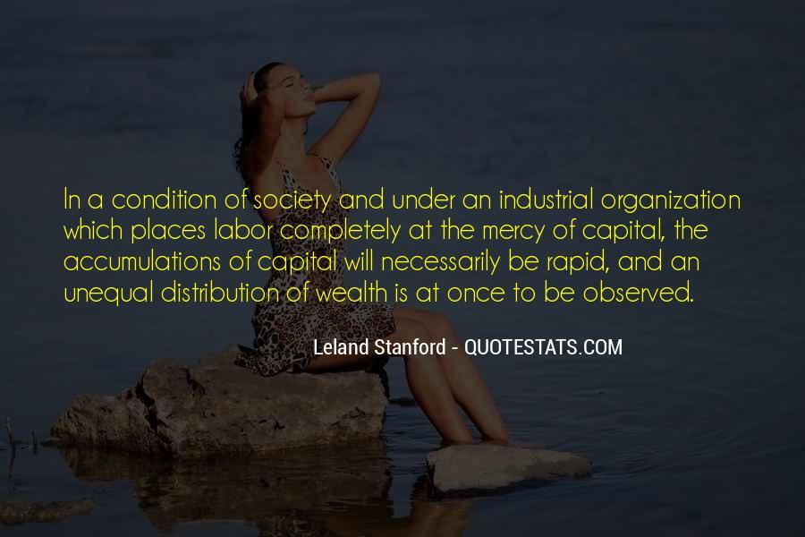 Leland Quotes #850015