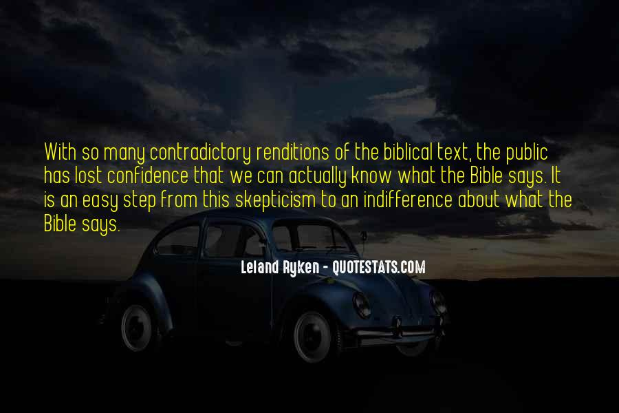 Leland Quotes #863391