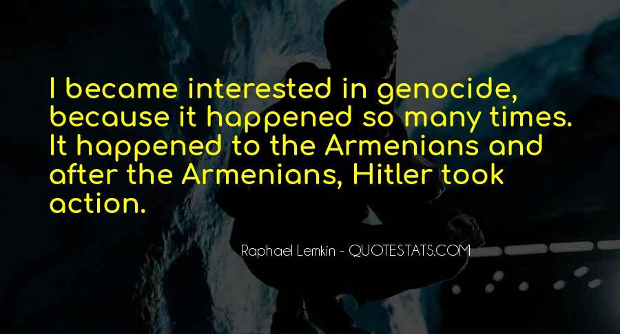 Lemkin Quotes #1849740