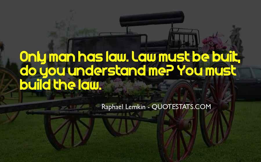 Lemkin Quotes #378144
