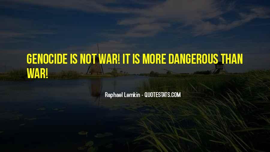 Lemkin Quotes #452352
