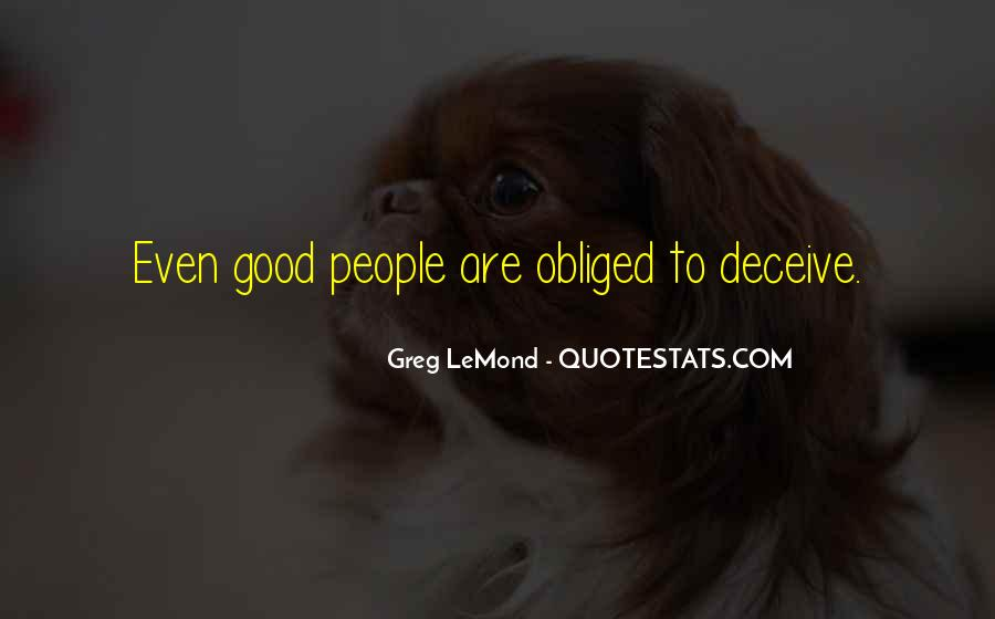 Lemond Quotes #125036
