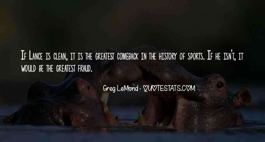 Lemond Quotes #1792043