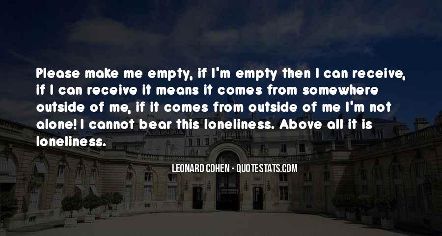 Lena St Clair Quotes #995626