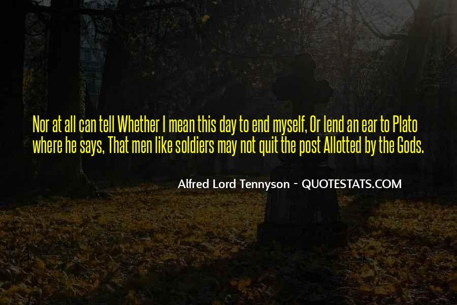 Lend An Ear Quotes #461263