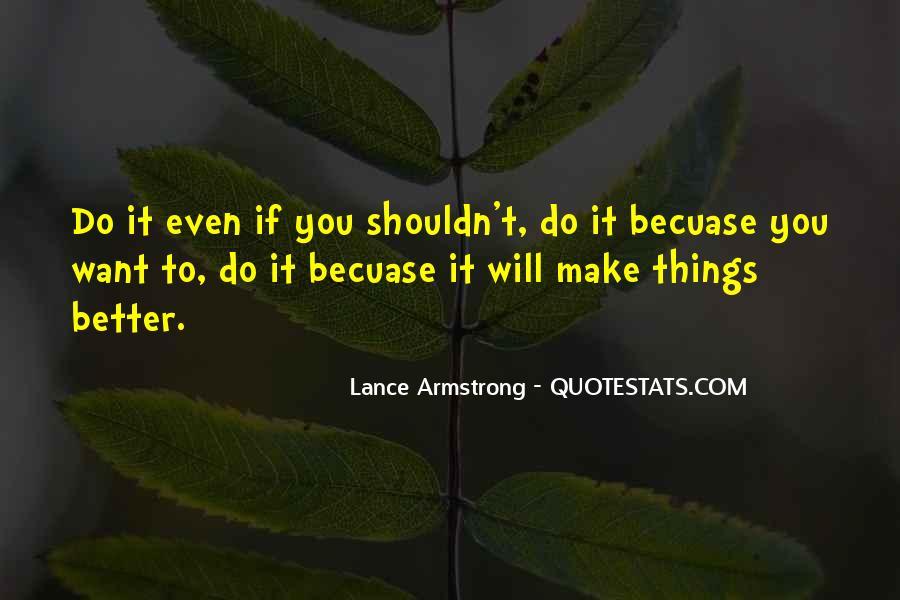 Leo Stronda Quotes #1465599