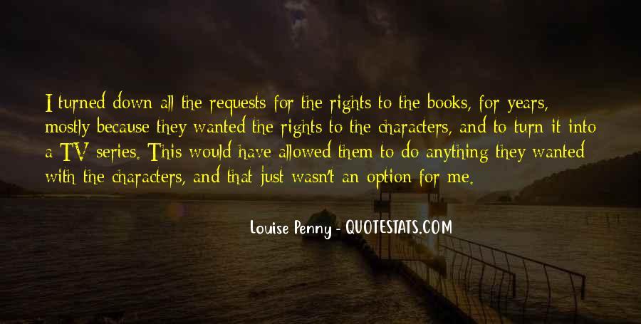 Leon Kennedy Degeneration Quotes #391251