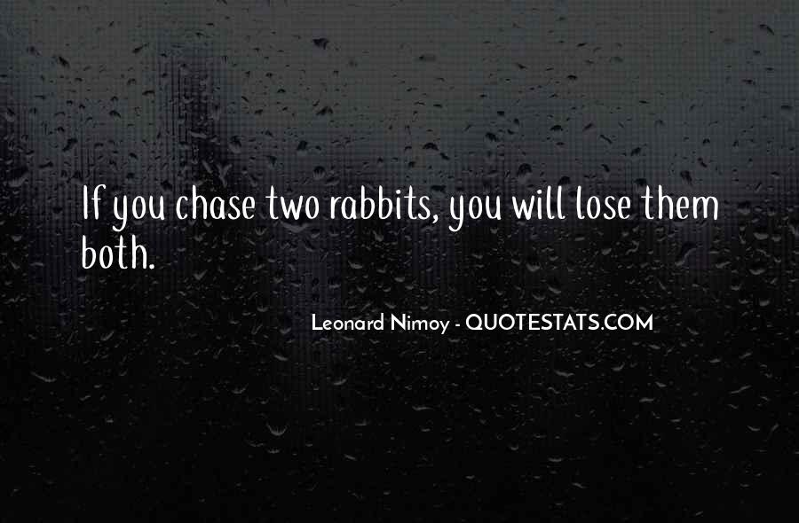 Leonard Nimoy Civilization Quotes #267927