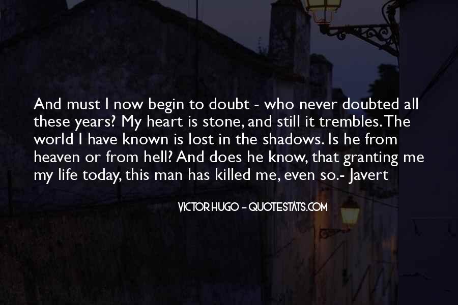 Les Miserable Quotes #1687901