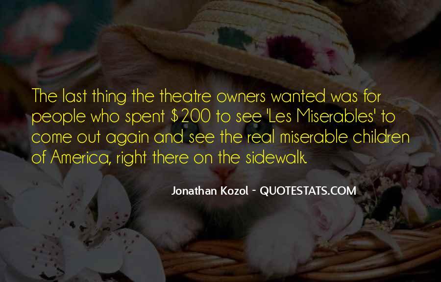 Les Miserable Quotes #515570