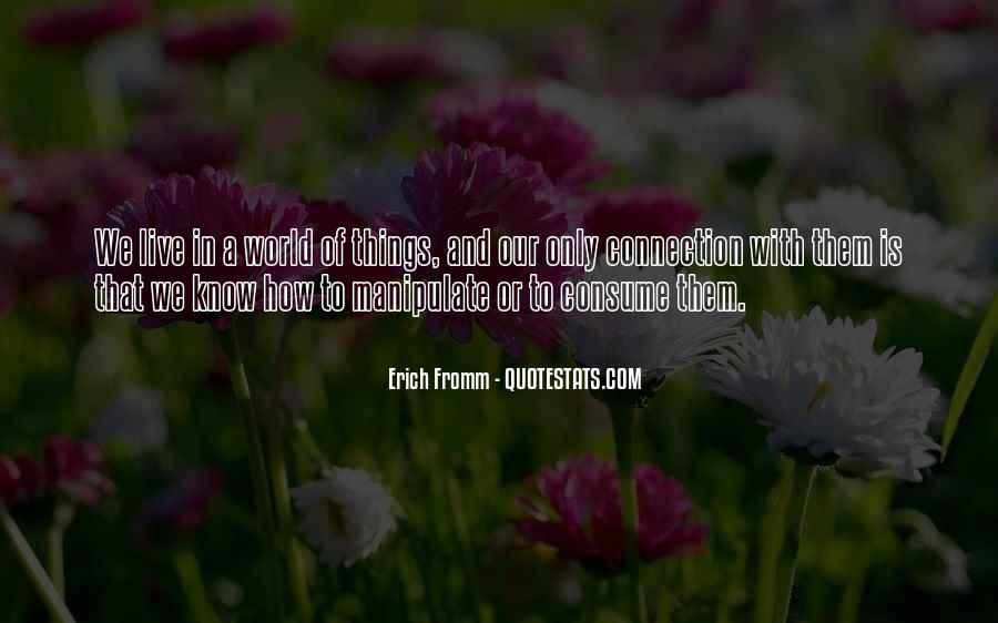 Les Thibault Quotes #391882